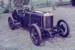 Delage Type S
