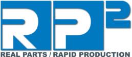 Logo of RP2