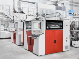VX1000 industrial 3D printer from voxeljet