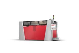 VX2000 industrial 3D printer from voxeljet