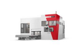 VX4000 industrial 3D printer from voxeljet
