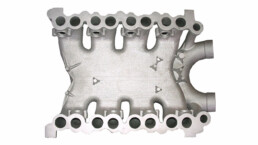 casting part from voxeljet