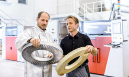 3D printing in the casting industry from voxeljet