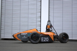 3D printing for racing from voxeljet