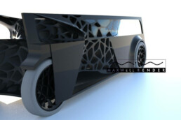 Car prototype concept