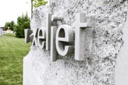 Company history of voxeljet
